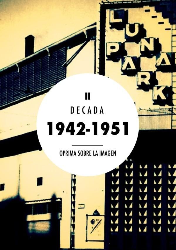 Decada II: 1942-1951