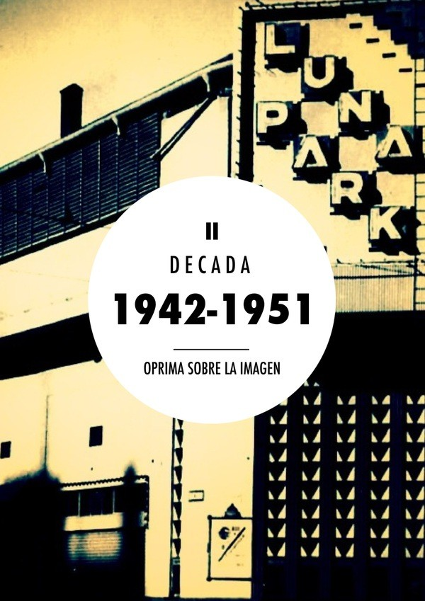 Decada II: 1942-1951