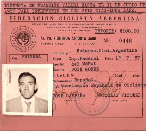1957-Licencia Corredor JOSE GOMEZ DEL MORAL0002