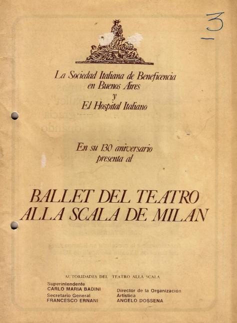 1983-scala de milan