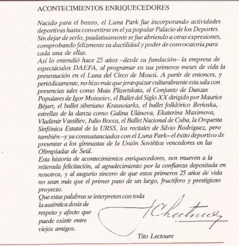 1990-dedicacion tito lectoure