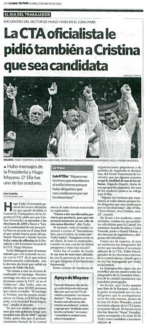 2011-2-may-CLARIN-polit