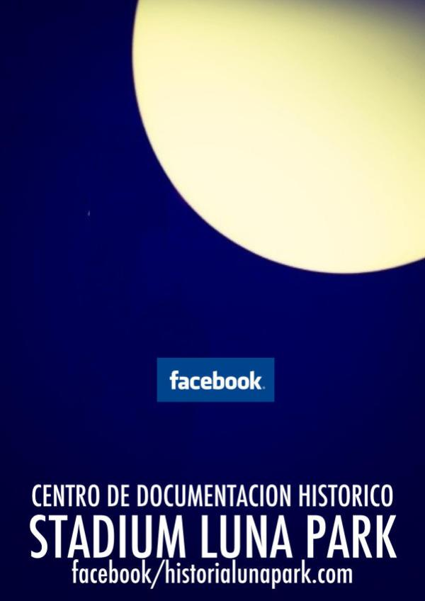 facebook del Centro de Documentacion