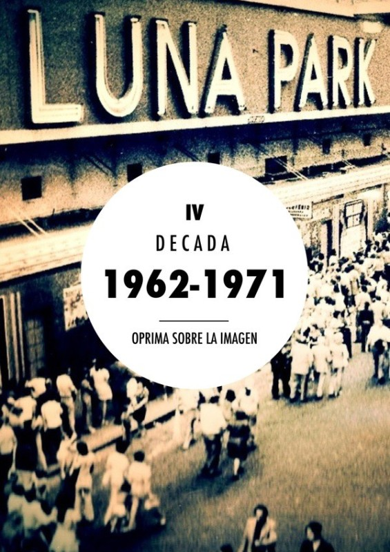 Decada IV:1962-1971