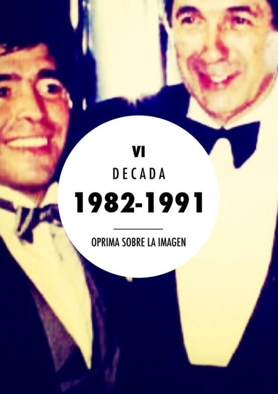 Decada VI: 1982-1991