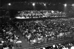Luciano Pavarotti en la Argentina en el Luna Park - 30/8/1987