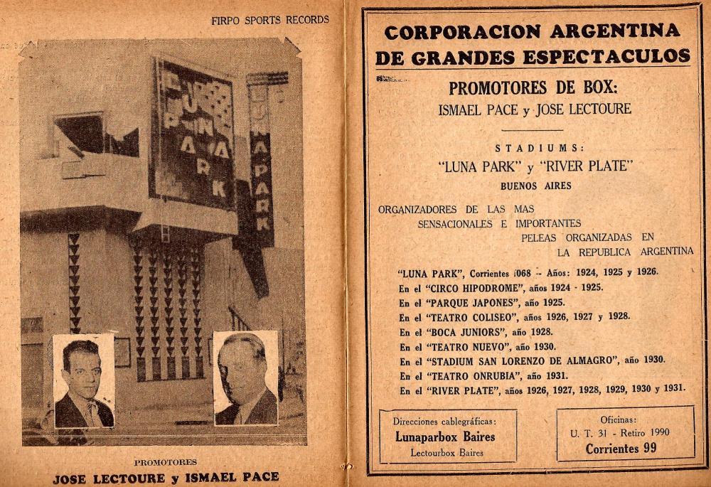 1.Luna Park 1932 (3/6)