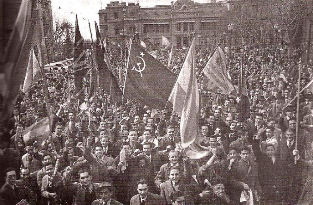 Contexto Histórico 1945 (2/6)