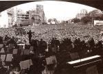 1987-evento cultural en la 9dejulio