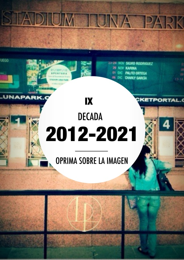 DECADA 9 2012-2021