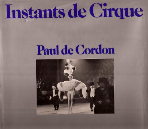 1977-Instants de cirque