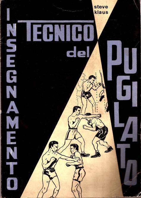 1978-Insegnamento tecnico del pugilato