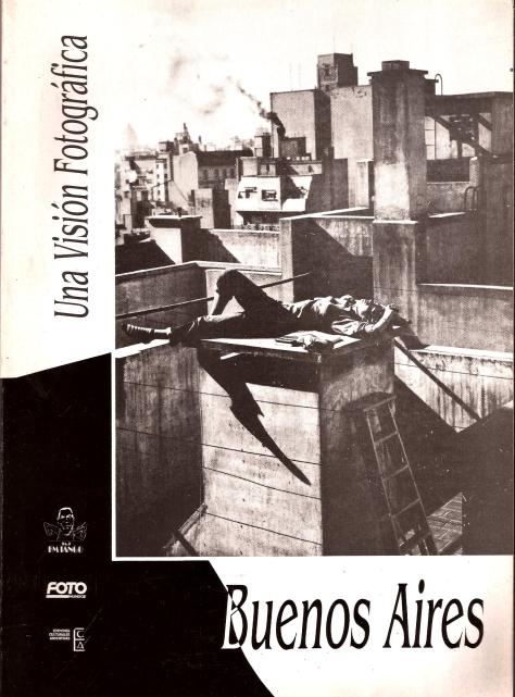1992-Bs As una vision fotografica