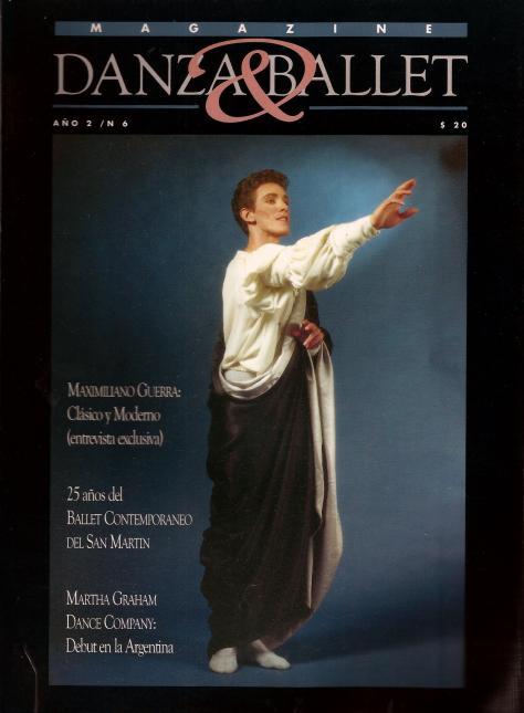 1993-danzayballet