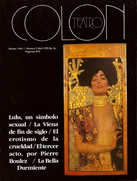 1993-revista teatro colon-abril