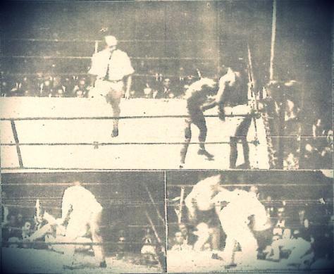 1932Primeros combates II