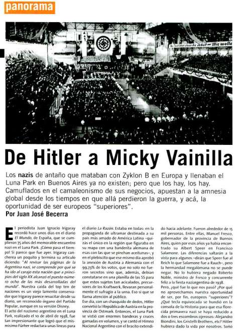 2013-1-jun-LOS INROCKUPTIBLES-nazis