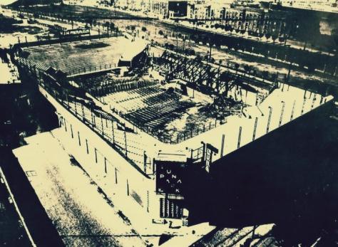 estadio sin techo II