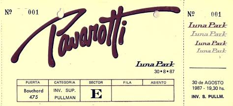 Pavarotti II