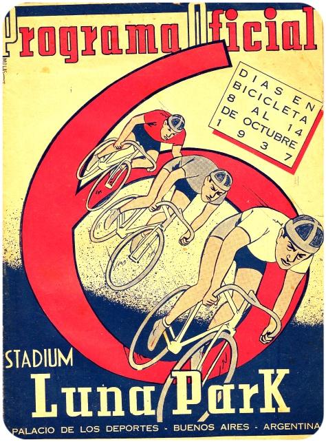 programa 1937