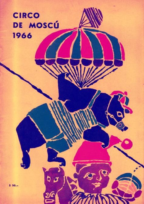 1966-circo de moscu IV