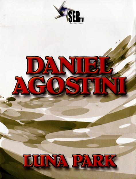 Daniel agostini