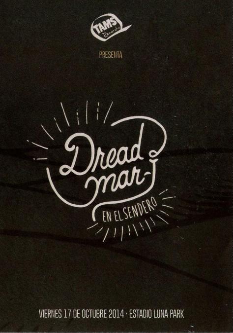 Dread Mar I0001