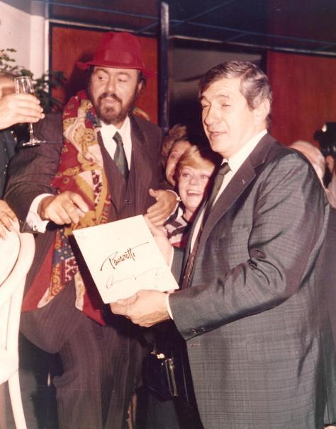1987-Pavarotti