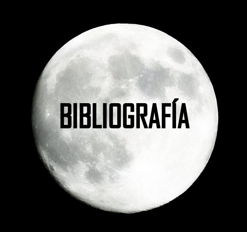 Bibliografía