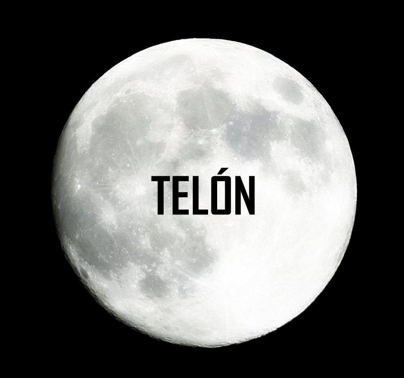 Telón