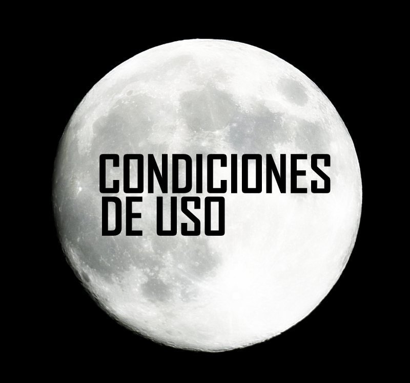 CONDICIONES DE USO