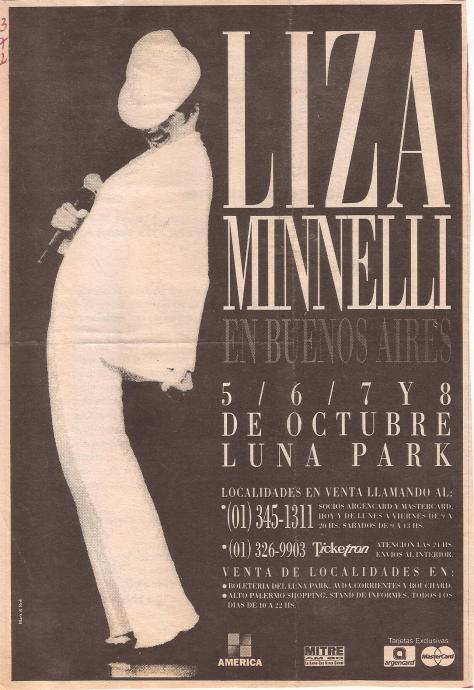 LIZA 1995