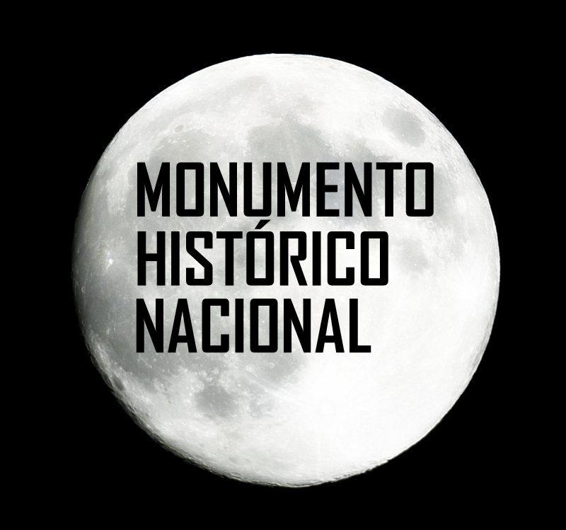 Monumento Histórico Nacional