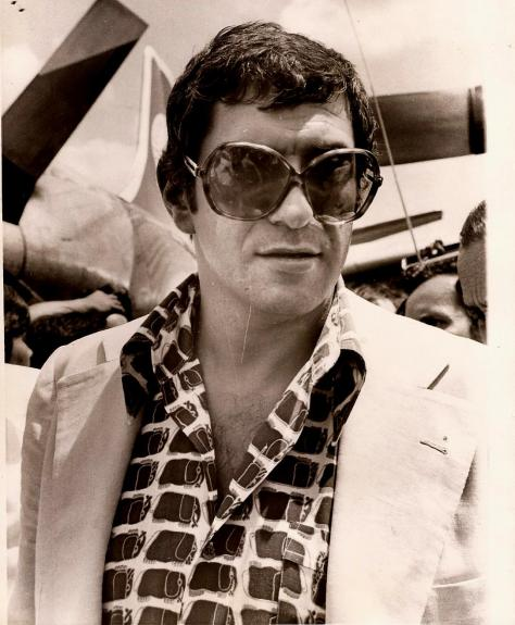 Tito Lectoure I