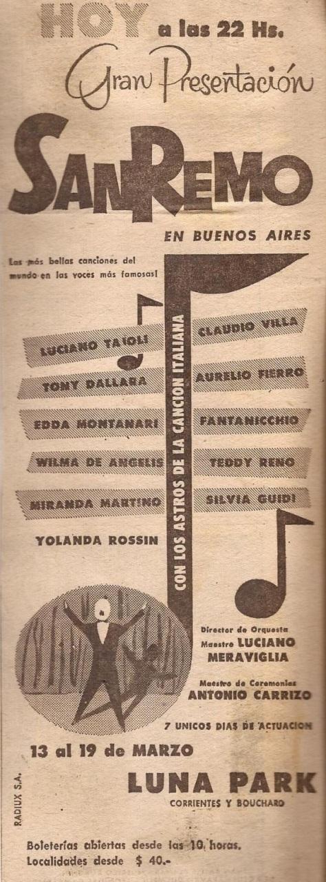 1961-anunciofestsanremoclarin