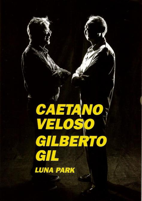 Caetano Veloso 9-10-sep