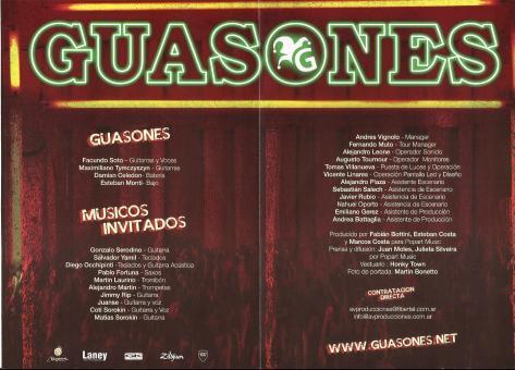 Guasones 29-ago0002