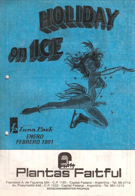 1991-holiday on ice-II
