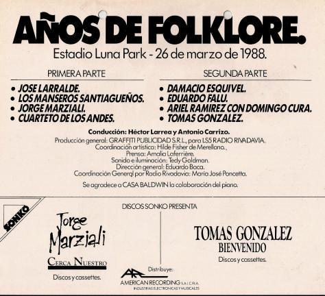 1988-años de folklore