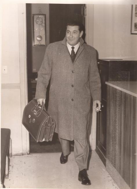 Tito Lectoure