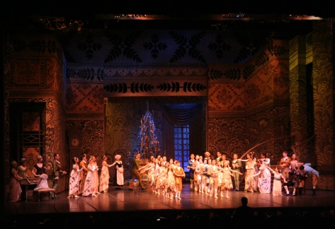 Ballet Cascanueces (2)